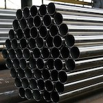 STEEL PLATES AND TUBES